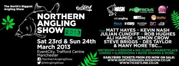 Nothern Show Advert