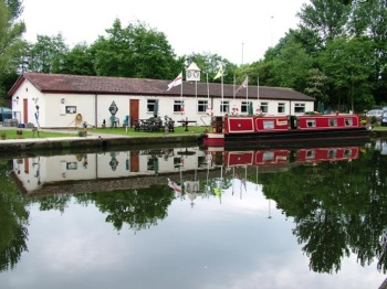 Bridgewater Canal 072