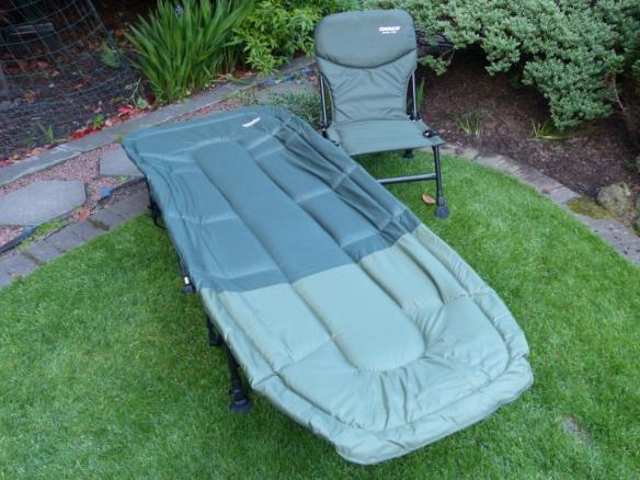 Bedchair Combo