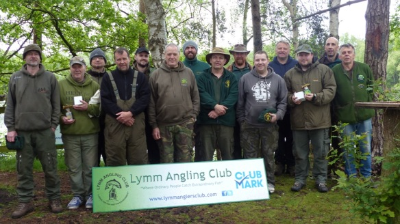 Lymm AC Charity Tench Fish-In 29-05-15 (23)